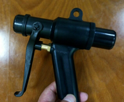 HS-1013E pro-inflation gun inflator with handle for dunnage bag
