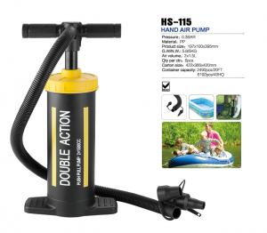 HS-115 hand air pump