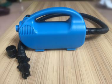 HS-502 AC high pressure air blower for inflatable tent