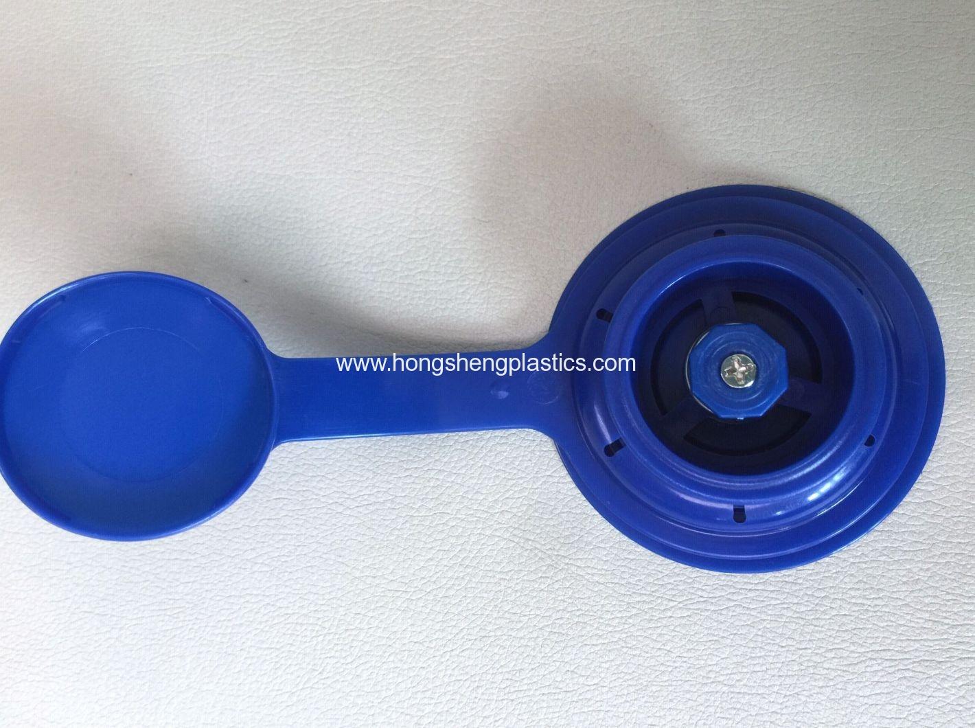 HS-VL001 Fast inflation Dunnage bag valve